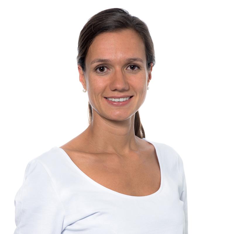 Dr. med. dent. Adrienne Schneider