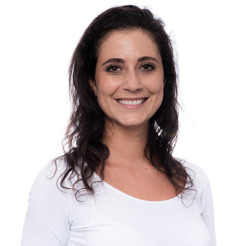 Dr. med. dent. Delia Irani