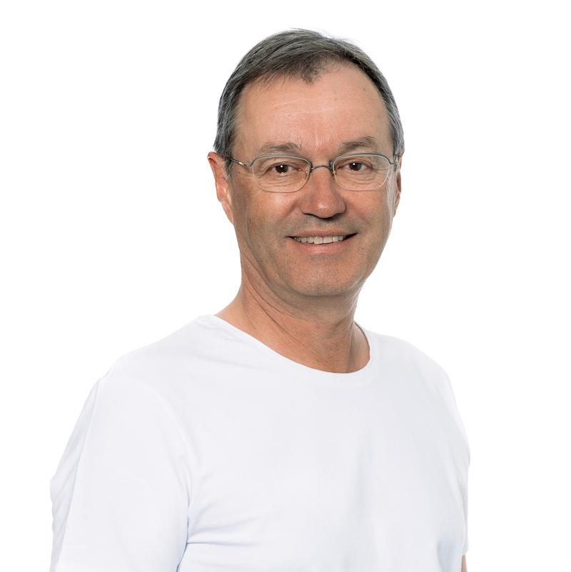 Dr. med. dent. Jörg Schneider