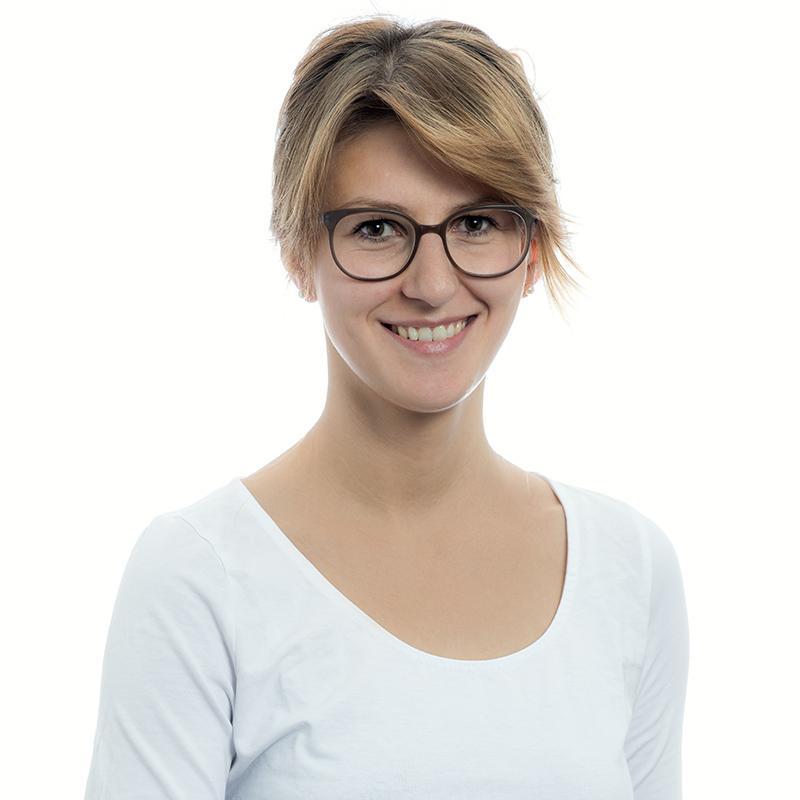 Dr. med. dent. Sandra Luso